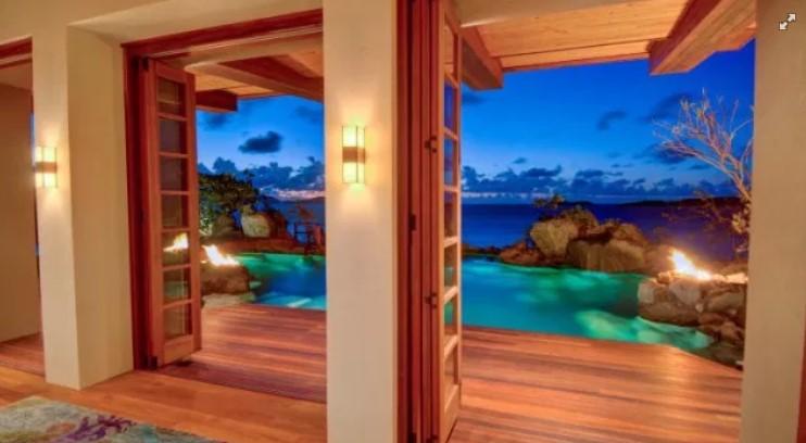 Caribbean Hideaway Villa Katsura